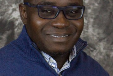 Meet Wale Adebanwi, Nigerian scholar appointed Rhodes Professor at Oxford University