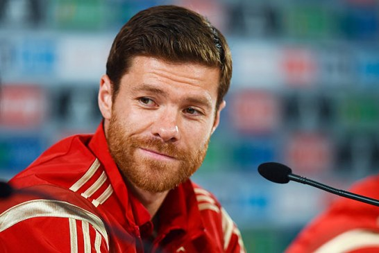 Xabi Alonso sets to retire in June