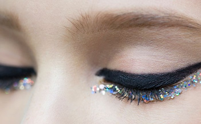 The makeup trends for 2017