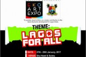 Artists, Students warms up to Eko Art Expo