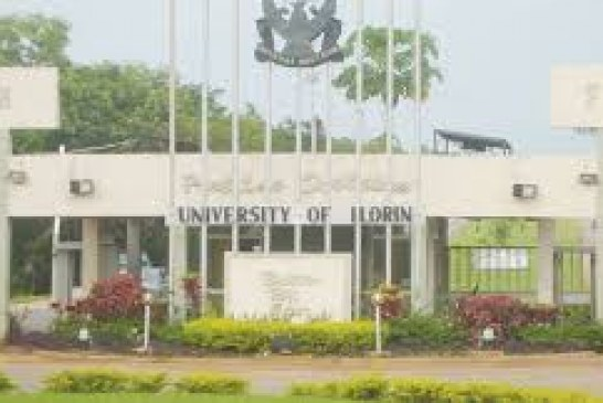 UNILORIN Don gets N5m research grant on heart burn disease