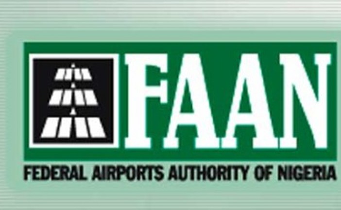 FAAN Officials allegedly harassed Youth Corp members for protesting delayed flight