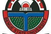 9.7 percent of Benue State University live on campus