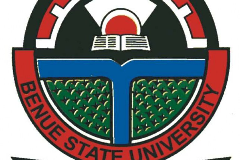 Benue-State-University-BSU-logo