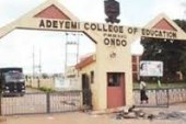 Ondo College of Education Provost urges freshmen to be well behaved