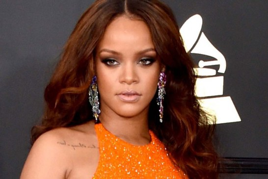 Best Beauty Look at 2017 Grammy Awards