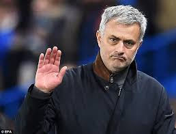 Manchester United fighting on four fronts concerns Jose Mourinho