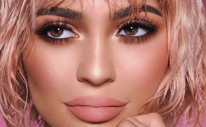 Kylie Jenner opens NYC Pop Up Shop