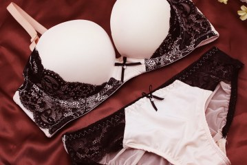 The best lingerie for your body shape