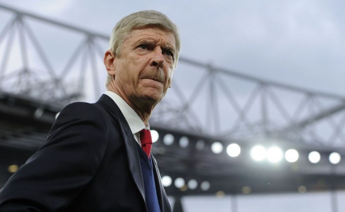 5 Signs Arsene Wenger stay on as Arsenal manager