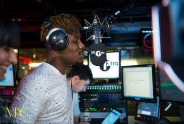Ycee becomes first African artiste to host show on BBC Radio 1 Xtra