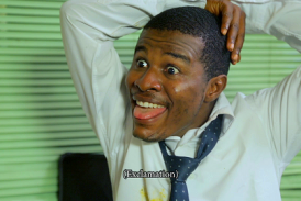 """Samuel Ajibola """"Spiff"""" Drops Episode 2 of Hit Comedy Skit Series 'Dele Issues' (Daily Issues)"""