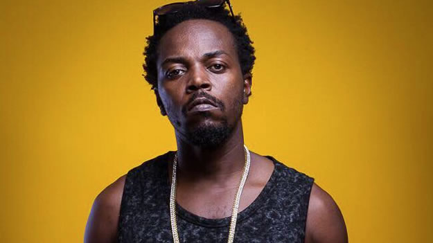 Kwaw Kese: Losing My Manager, Going To Jail Gives Me Strength