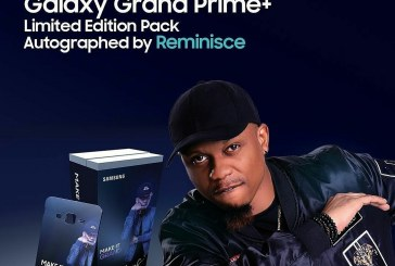 Samsung introduces Galaxy Grand Prime + Limited Edition Pack in Nigeria