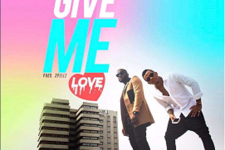 Skales ft Tekno - Give Me Love