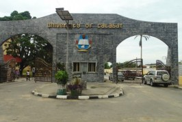 UNICAL lecturer kidnapped by gunmen