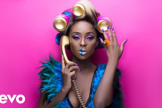 Vanessa Mdee Arrested in Tanzania for Drug Trafficking