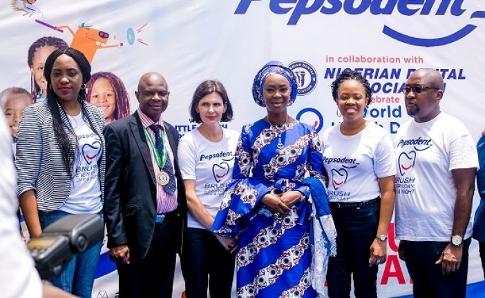 Pepsodent explores new ways to encourage better oral health this World Oral Health Day