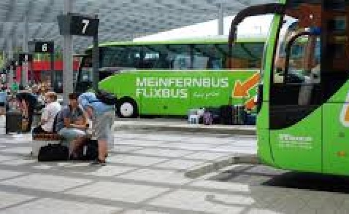 Amazing: A wireless charging technology that makes it possible to recharge electric at bus stops