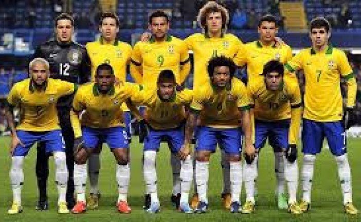 Brazil book World Cup berth as Argentina collapse