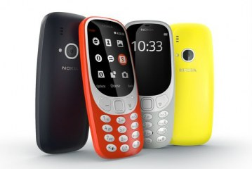 Nokia 3310 reboot: Release date, price, specs and features of HMD Global's new retro phone