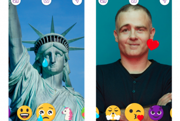 Here's how to use Memoji, the popular new app that turns your selfies into emojis
