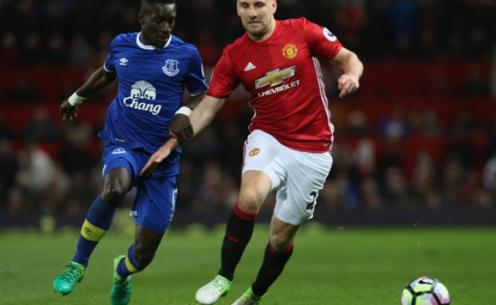 Jose Mourinho issues warning to Luke Shaw following his cameo league appearance