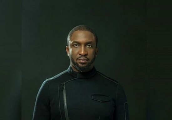 Darey Art Alade Is A Proud Dad As Son Plays In Barcelona