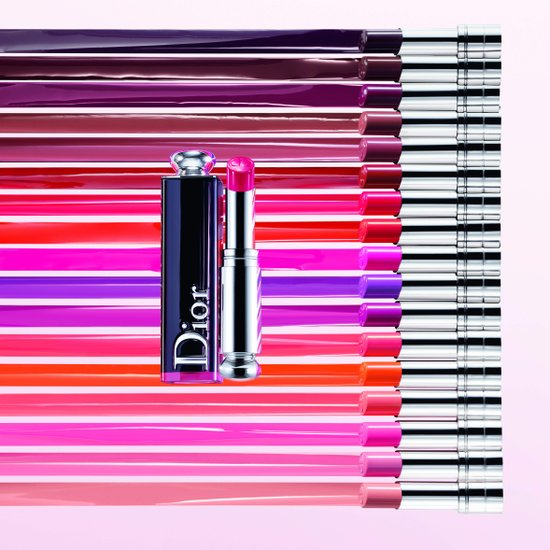 Dior brings you the next generation of lipstick