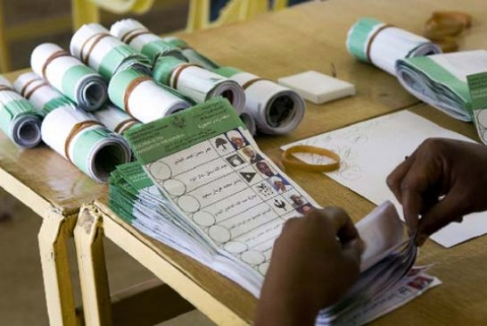 INEC commences voters' registration in Lagos