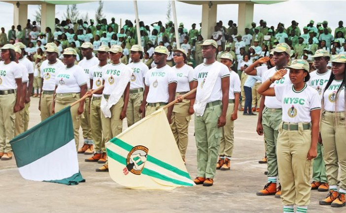Late female NYSC member's father seeks N100m damages from FG