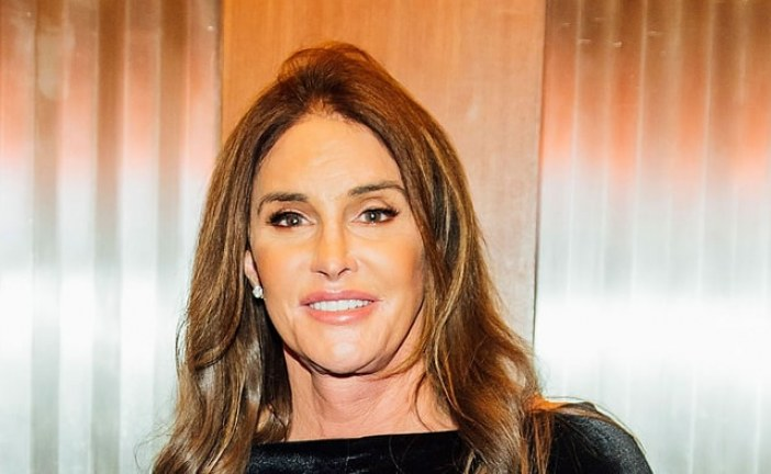 Caitlyn Jenner finally becomes a woman