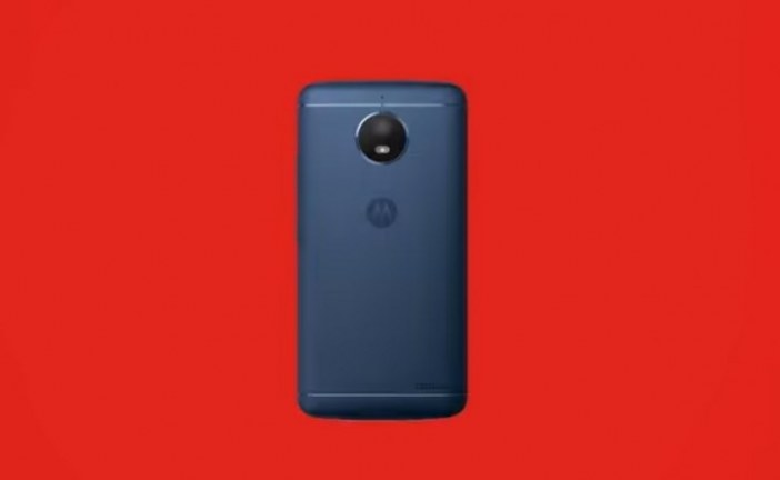 Moto X 2017 has been slipped into Motorola's 44th anniversary video