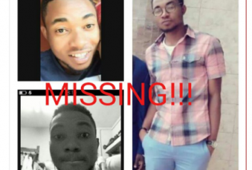 Handsome Abuja youth corps member goes missing