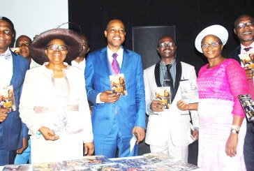 Journey to Egypt premiere in Lagos