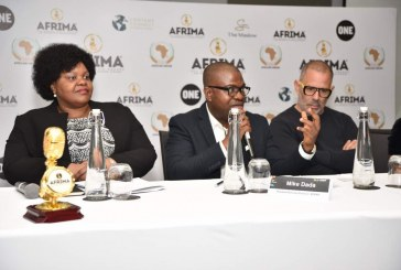 AU unveils 2017 AFRIMA calendar in South Africa