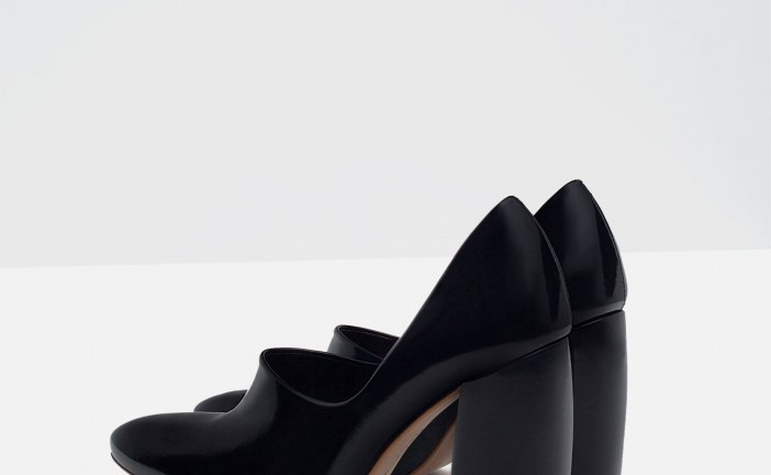This Is the Stylish Yet Comfy Pump You've Been Looking For