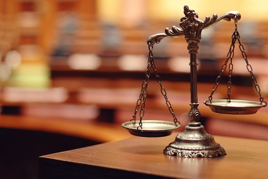 Man, 24 arraigned in court for robbery