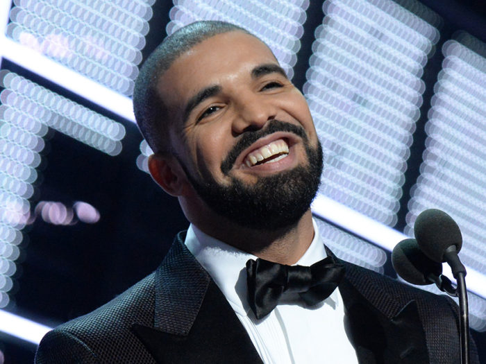 Drake Was The Third Wheel For His Cousin's Prom Night