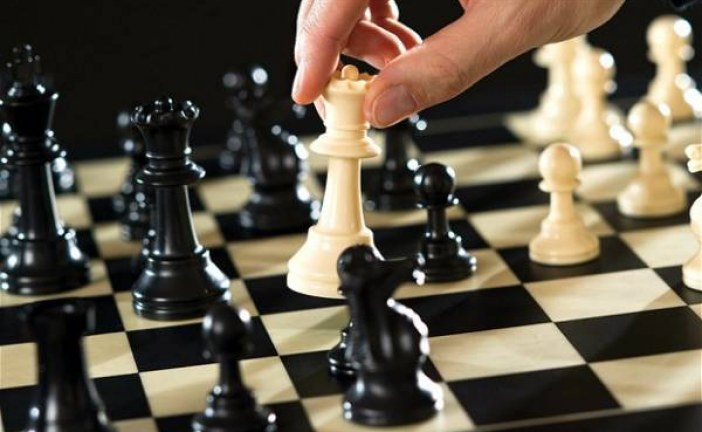 Teenage girl barred from chess competition for indecent dressing