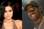 Travis Scott and Kylie Jenner Are Reportedly Exclusive Now