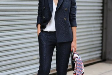 The Tall Girl's Guide To Dressing Well