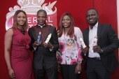 Evening of glamour as Imperial leather unveils luxurious deodorants