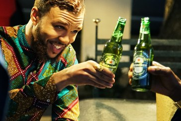 Music star Jidenna reveals what Heineken and Nigerians have in common in new ad