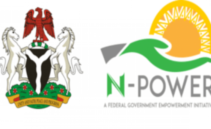 NPower Programme Recruitment Registration 2017 Begins – How To Apply