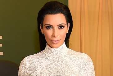 Kim Kardashian to Release Her Own Makeup Line Next week