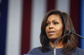 Michelle Obama to Silicon Valley: Make Room for Women in Tech
