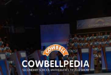 108 students for Cowbellpedia Battle of Champions
