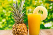 Many Health and Beauty Benefit of Pineapple Juice