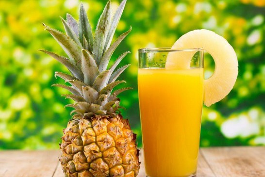 Many Health and Beauty Benefit of Pineapple Juice Contn.